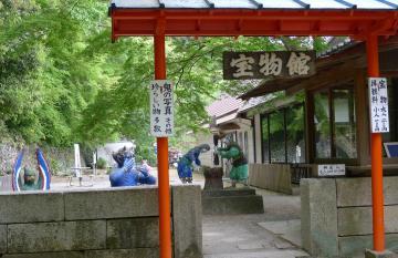 桃太郎神社2