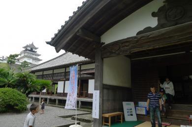 掛川城01