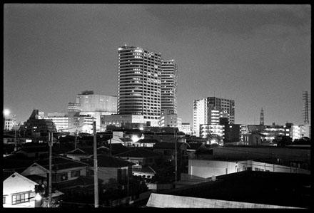 夜景fc2
