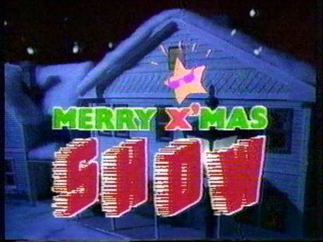 MerryXmas Show