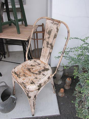 ガーデンチェア A-chair リプロダクト