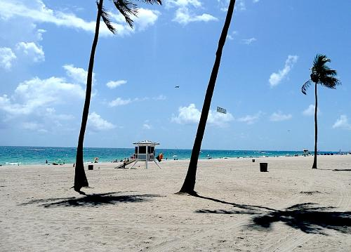 FL Beach 2011