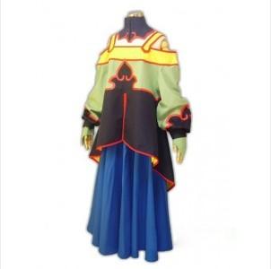 中華連邦天子 コスプレ衣装