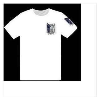 調査兵団 Tシャツ