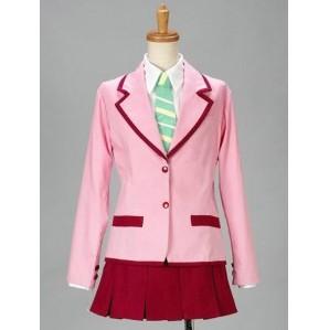 桃園ラブ制服風コスプレ衣装