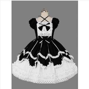 ロリータ洋服