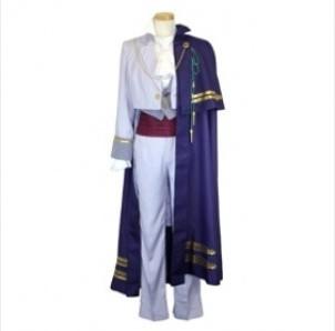 シェリルのステージコスプレ衣装