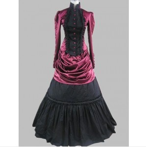 lolitaロココ宮廷ドレス