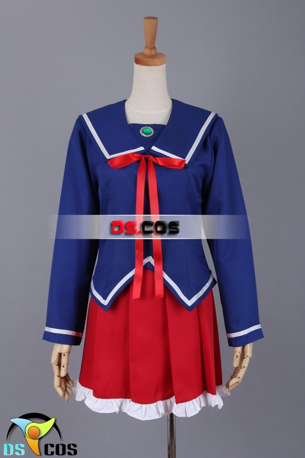 雪染菊理コスプレ衣装