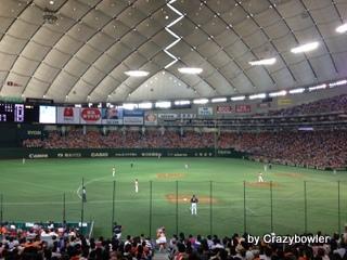 東京ドーム 2013/8/18