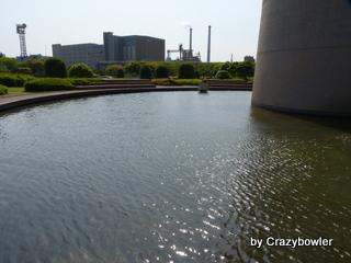港公園(鹿島港)茨城県神栖市