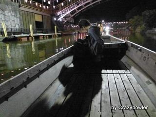 櫓船遊覧船 潮来水郷 前川あやめ園 あやめ祭り