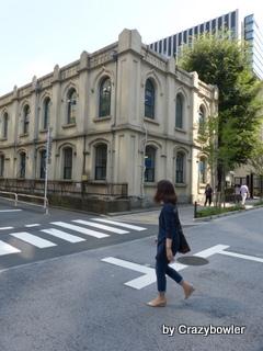 重要文化財 東京復活大聖堂