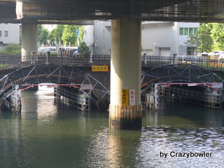 常盤橋(東京)