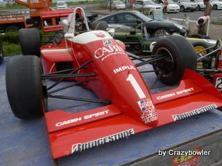 F3000 キャビンレーシング1988 星野一義