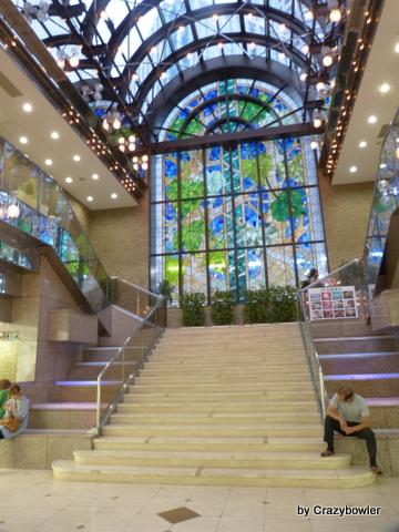 飯田橋ラムラ 区境ホール