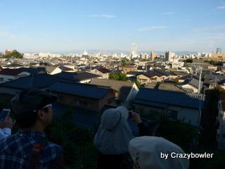 二葉町の丘(新潟市)