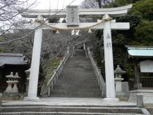 花岡八幡宮2