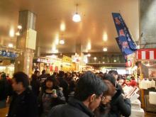 唐戸市場3