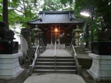 伊興氷川神社