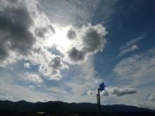 ワインディング雲