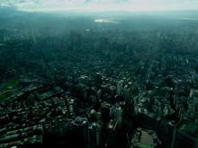 Taipei Top View