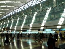 羽田空港第2