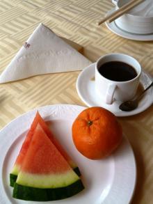 Crazybowlerの生涯…学習!-ホテル コーヒー