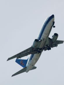Crazybowlerの生涯…学習!-飛行機