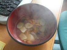 生涯学習!by Crazybowler-スープ