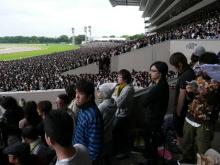 生涯学習!by Crazybowler-日本ダービー2010