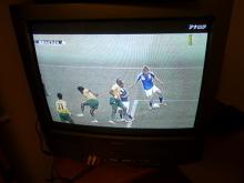 生涯学習!by Crazybowler-2010FIFAワールドカップ 日本VSカメルーン