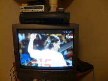 生涯学習!by Crazybowler-2010FIFAワールドカップ スペインVSスイス
