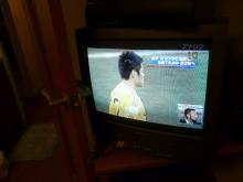生涯学習!by Crazybowler-2010FIFAワールドカップ 日本VSオランダ