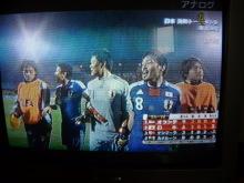 生涯学習!by Crazybowler-2010FIFAワールドカップ 日本VSデンマーク