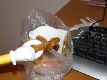 生涯学習!by Crazybowler-ポテチの手