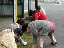生涯学習!by Crazybowler-軍刀利神社 秋祭り