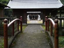 生涯学習!by Crazybowler-二宮赤城神社(群馬県)