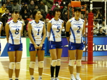 生涯学習!by Crazybowler-TORAY ARROWS 11/01/16