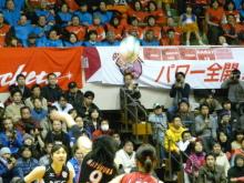 生涯学習!by Crazybowler-Vプレミアリーグ女子 町田 11/01/16