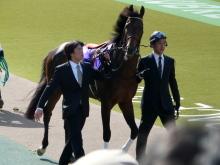 生涯学習!by Crazybowler-東京競馬場 2011/4/25