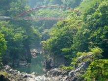 $生涯学習!by Crazybowler-草木ダム・草木湖(群馬)