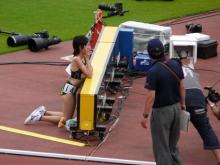 $生涯学習!by Crazybowler-第95回日本選手権 女子5000m