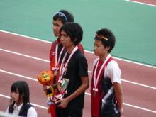 生涯学習!by Crazybowler-第95回日本選手権 表彰式