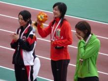 $生涯学習!by Crazybowler-第95回日本選手権 表彰式