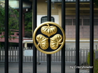生涯学習!by Crazybowler-寛永寺