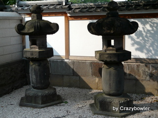 生涯学習!by Crazybowler-寛永寺 徳川家霊廟