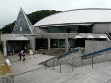 生涯学習!by Crazybowler-岩宿博物館 岩宿遺跡