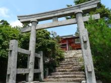 生涯学習!by Crazybowler-御山神社 弥山 厳島 大聖院コース