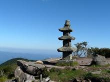 生涯学習!by Crazybowler-赤城山 地蔵岳 頂上